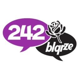 242BlqRze Logo