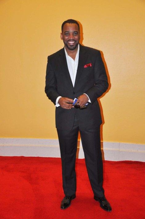 Addis Huyler, CEO of Sidda Communications and Creator of the Bahamian Icon Awards