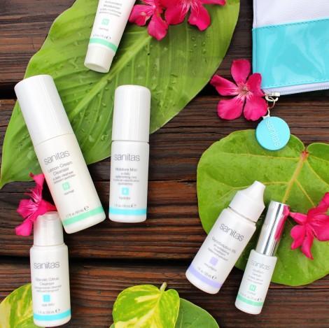 Sanitas Normal Kit Products